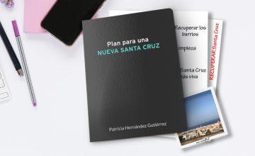 Carta de Patricia Hernández