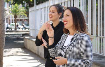 """Patricia Hernández llama a la participación masiva para decir """"hola"""" al nuevo Santa Cruz"""