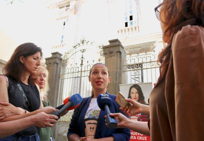 Hernández: Bermúdez lleva 8 años sin escuchar a los vecinos, que no los intente usar como escudo para no debatir