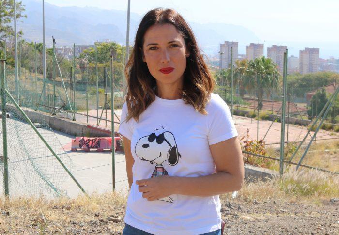 Rehabilitar instalaciones deportivas en barrios, plan de promoción de actividad física y apoyo a los clubes chicharreros, ejes de Hernández para el deporte